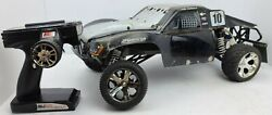 Traxxas Slash 2WD RTR Short Course RC Brushless High Speed Gear RPM GT3B $250.00