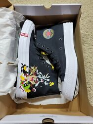 Kith X Looney Tunes Converse Chuck Taylor All Star 70s Size 8.5 Mens *IN HAND* $129.00