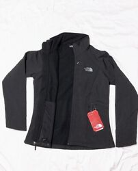 The North Face Women#x27;s Apex Bionic TNF Soft Shell Jacket Delivery in1 3 day $74.00