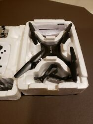HJHRC 4 Axis R C Aircraft 2.4G Drone Camera New in open Box $15.00