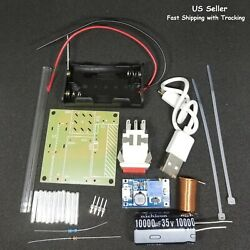 Electromagnetic Gun Scientific Experiment DIY Kit US Seller Fast Shipping $8.75