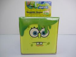 Nickelodeon Spongebob Squarepants Spongebob Slimeez New Sealed $4.25