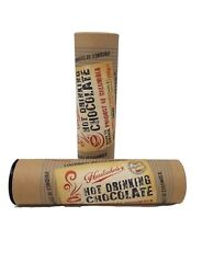 Hasslachers Hot drinking chocolate drops in Kraft tube 200g TRACKED SERVICE $56.20