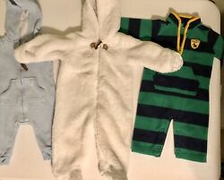 baby winter clothes 6 Months $15.00