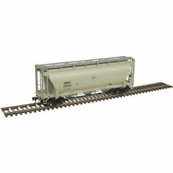 Atlas 20005565 Trinity 3230 Covered Hopper TXI GBRX 65006 HO Scale $54.88