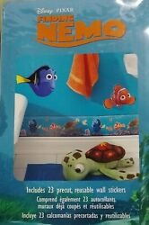 Finding Nemo Wall Stickers Decoration $8.23