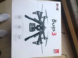 MJX B3 Bugs 3 RC Quadcopter Brushless 2.4G 6 Axis Gyro with Camera Mounts $75.00