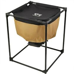 Urban Worm Bag With Steel Frame Produce Great Castings And Breed Compost Worms $128.99