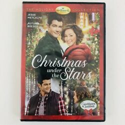 Christmas Under the Stars DVD Hallmark Channel Holiday Collection $29.99