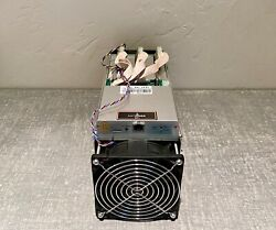 Bitmain Antminer S9i Bitcoin Miner 14 TH s with APW3 PSU with Ethernet cable $90.00