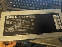 Dell N1000P 00 Power Supply 1000W 0PM480 Used. 3H2.41.JK LOOK $55.00