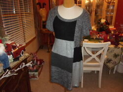 LADIES STYLE amp; CO. DRESS PARTY DRESS NEW W TAGS $16.99