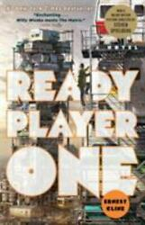 Ready Player One by Ernest Cline 2012 Paperback $7.75
