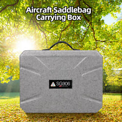 Drone Backpack Carrying Case Box Drone Storage Bag for CSJ X7 Beast SG906 J9N6 $23.73