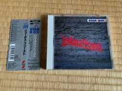 JUDAS PRIEST STAR BOX rare Japan CD OBI $29.97