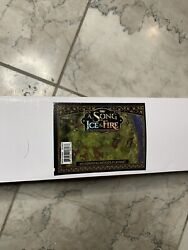 a song of ice and fire miniatures Whispering Woods Playmat $60.00