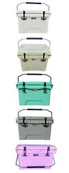 Bruin Outdoors 20 qt Cub Roto Molded Cooler and Ice Box $99.99