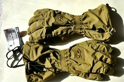 Outdoor Research OR Firebrand Coyote Gloves Shells No Liners Medium 71872 NWT $45.00