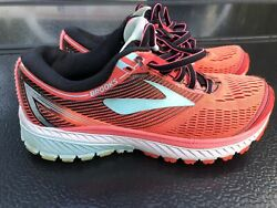 Brooks Ghost 10 Womens Size 7 $28.00
