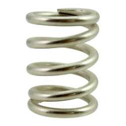 Tremolo tension spring chrome long for Bigsby and similar style vibrato NEW $9.15