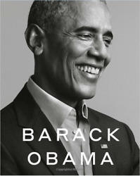 A Promised Land by Barack Obama Hardcover Free Shipping Brand New $23.95