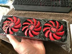 Gpu cooler for AMD R9 280x2 or FirePro S10000 for Tahiti x2 gpu cooler only $45.00
