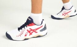 ASICS Gel Challenger 12 Tennis Shoes Sneakers ALL SIZE $160.00