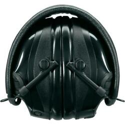 Hearing Protection Headphones With Fm Radio Noise Ear Earmuffs $42.37