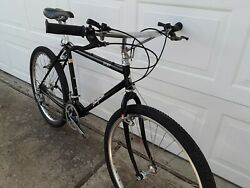 1985 Specialized StumpJumper Sport 18quot; Nitto Bullmoose Bars $599.99