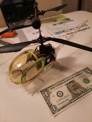Vintage e sky rc helicopter $59.00
