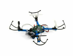 DIY DRONE BUILDING STEM PROJECT FOR KIDS Blue or Gray $97.95