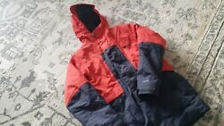 REI Two Layers Jacket Modern For Boys 7 8 Years Old zip up ski jacket $19.00