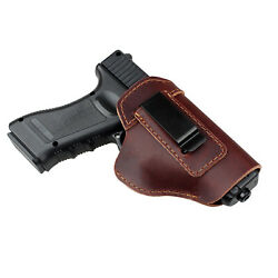 High Quality Genuine Leather Universal Holster $16.99