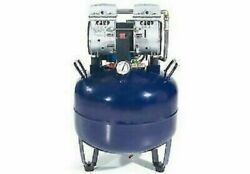 Denext Dental Air Compressor Oil Free 1 H.P D.K C $476.97