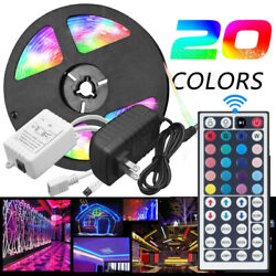LED Flexible Neon Rope Light Room Party Commercial Lighting Strip In Outdoor CT