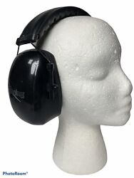Howard Leight Leightning Earmuffs LM 777 Shooting Protection $17.49