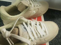 Stussy Air Force 1 Fossil Size 5 Mens In Hand DS $445.00