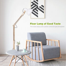Modern Standing Floor lamp for Living Room Bedroom Home Office LED Reading Light $18.99
