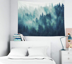 Tapestry Wall HangingEMMTEEY Tapestries Décor Living Room Bedroom for Home Inh $7.99