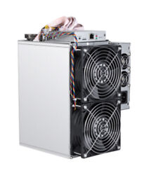 Antminer T15 23TH Bitcoin Bitmain 1600W 208 240V w Built In PSU not S17 T17 $1699.00