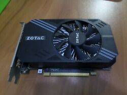 Zotac Nvidia GeForce P106 090 MINING GPU GTX 1060 3GB GPU VRAM Graphics Card PC $249.97