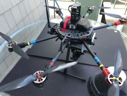 3 drones FPV drones and parts for sale selling as a whole bundle $590.00