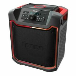 ION Pathfinder 4 Bluetooth Portable Speaker with Wireless Qi Charging $119.99