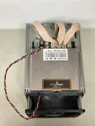 Bitmain Antminer S9 16 TH s with psu Bitcoin BTC ASIC Miner UPDATED FIRMWARE $699.00