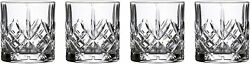 Marquis by Waterford Maxwell Tumbler Set of 4 Bad Box* $45.00