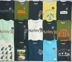 Boy#x27;s Youth Hurley Soft Cotton T Shirt $11.99