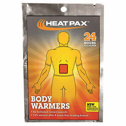 Occunomix Heat Pax Body Warmers 5 Pack $8.57