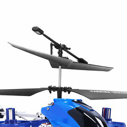 2.4G 4CH High Quality Remote Helicopter Altitude Hold RC Aircraft Children Toy $26.46