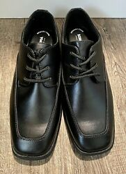 SONOMA Goods for Life™ Boys#x27; Dress Shoes Snalexander Size 5 Brand New No Box $14.01