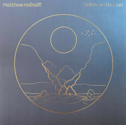 Matthew Halsall Salute To The Sun 2xLP Album Ltd $34.95